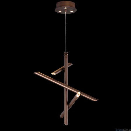 ^5770 PENTANT LAMP LED 30W/3000K - DIMMABLE BRONZE