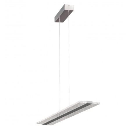 5790 Pend LAMP CHROME LED 48W/4000K