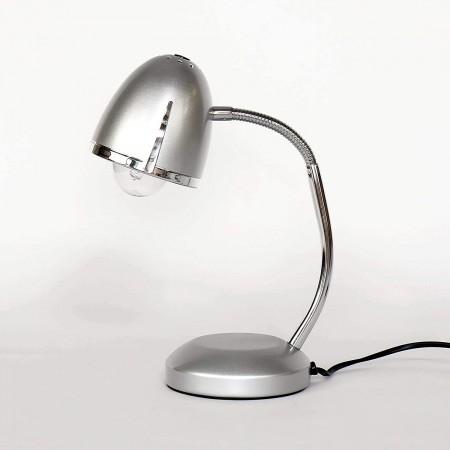 настолна лампа 5795 POCATELLO SILVER I biurkowa