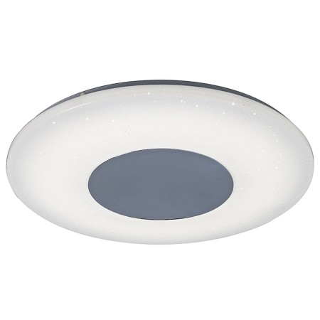 5933 CEILING WITH WHITE LED 48W/3000-6500K Дист.