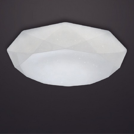 5935 CEILING WHITE LED 54W/3000K