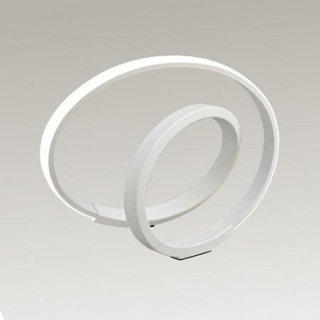5994 TABLE LAMP WHITE LED 12W/2800K