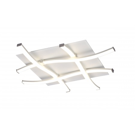 6004K CEILING DIMMABLE WHITE LED 34W/4000K