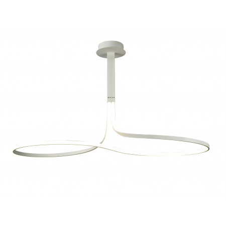 6006K Pend DIMMABLE WHITE LED 50W/4000K