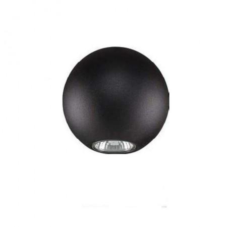 6030 BUBBLE BLACK I plafon