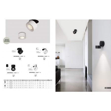 спот лампа 62002