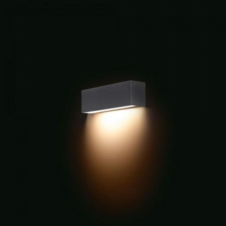 6350 STRAIGHT WALL GRAPHITE XS