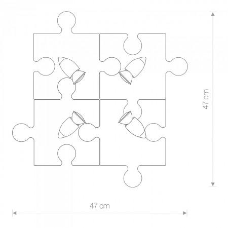 6384 PUZZLE IV