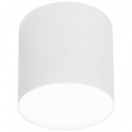 6525 POINT PLEXI LED WHITE M