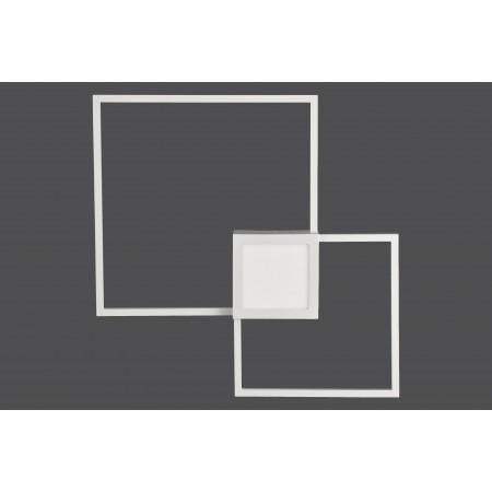 @6564 CEILING WALL XL LED 48W/3000K WHITE