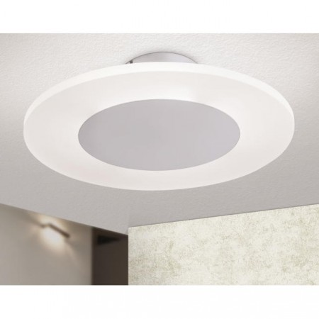 DL 7-613/40 satin (LED22W/1540lm/3000K)