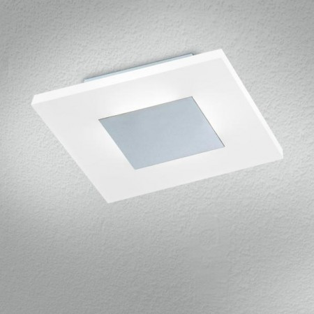 DL 7-614/30 satin (LED12W/950lm/3000K)