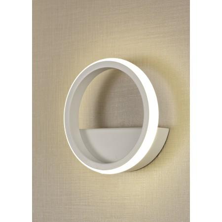 аплик 7194 LED 8W/3000K WALL LAMP WHITE