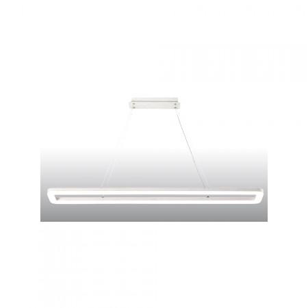 @8126 LED 60W/3200K White Pendant