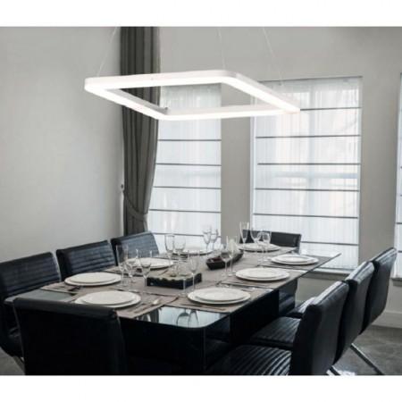 8127 LED 30W/3200K Bianco
