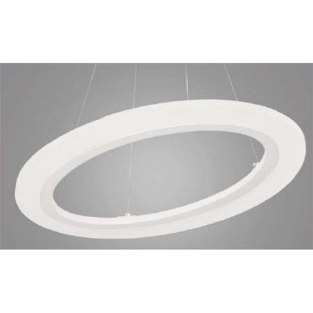 8128 LED 25W/3200K Bianco