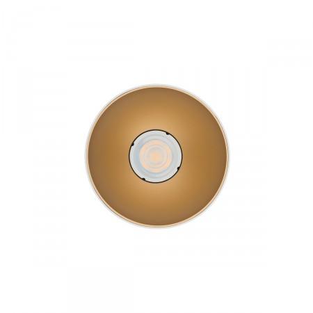 луничка / луна 8221 POINT TONE WHITE/GOLD