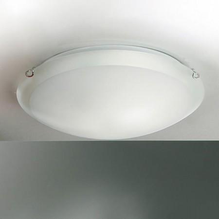 плафон NU 9-348/40 chrom      (2xE27)