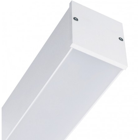 9358 OFFICE LED WHITE