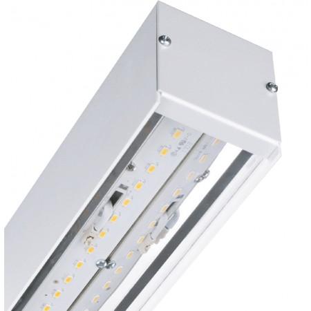 9466 HALL LED WHITE