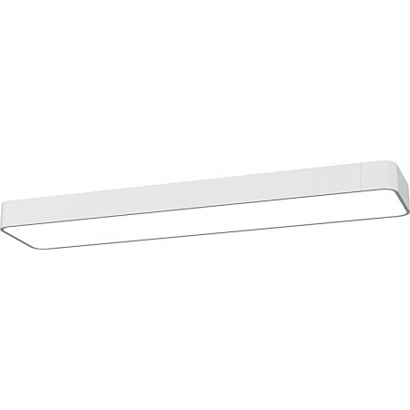 9533 SOFT LED WHITE 90X20
