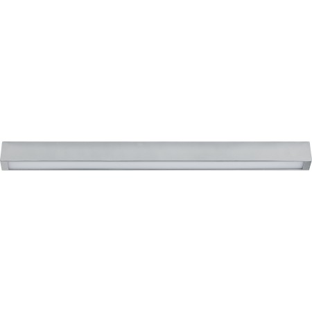 9624 STRAIGHT LED silver ceiling M