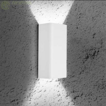 9706 BERGEN WHITE