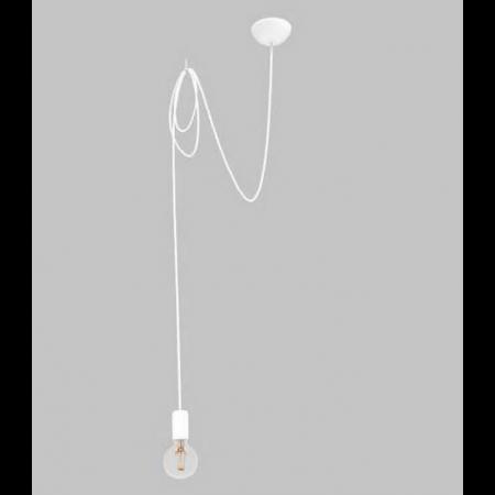 9745 SPIDER WHITE I