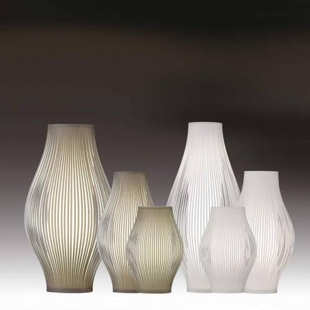 настолна лампа S30542B (3054/70 E27 1x20W Bianco)
