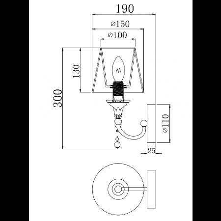 ARM139-01-W
