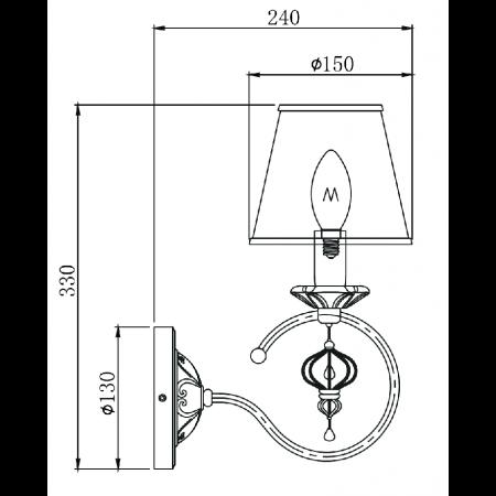 ARM154-01-S