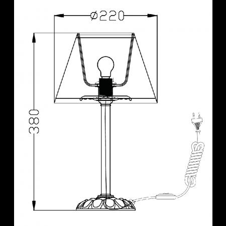 ARM326-00-W