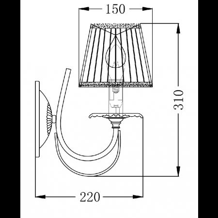 ARM326-01-W