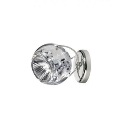 Beluga D57G13 00 GU10 1x75W Crystal/Transparent