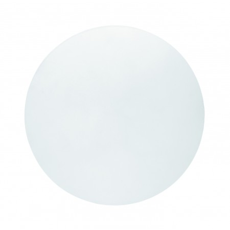 C0101 LED ?135mm Alu/White 6W/3000K