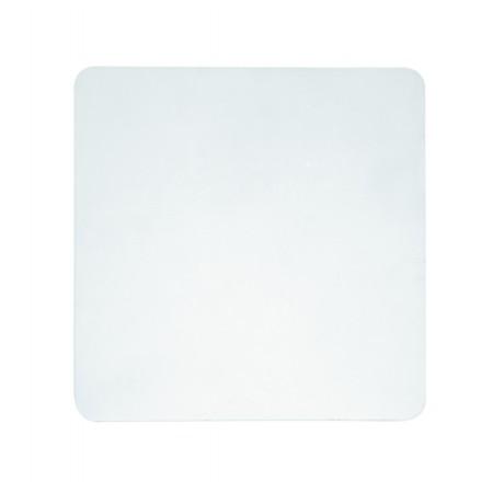 C0103 LED 130*130mm Alu/White 6W/3000K