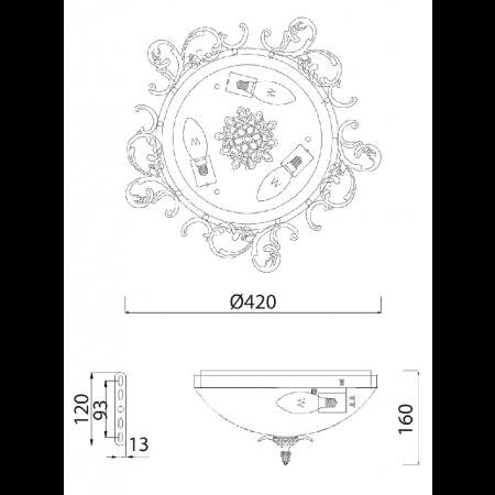 C900-CL-03-R (CL900-03-R)
