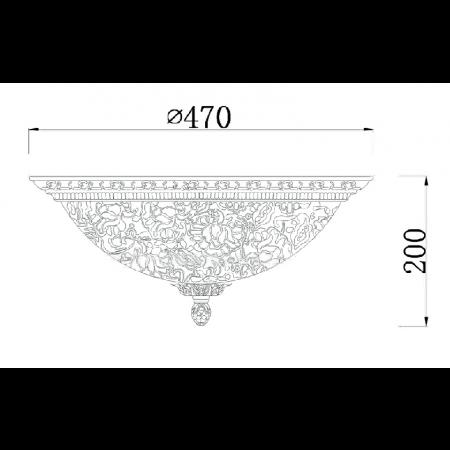 C908-CL-04-W (CL908-04-W)