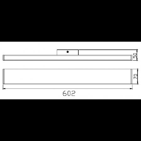 C937-WL-01-18W-N (MOD937-60-N)