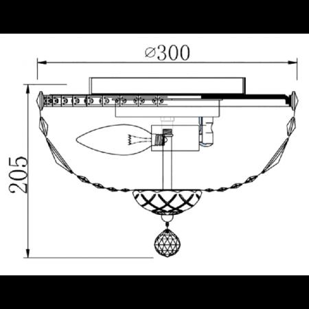 DIA100-CL-03-N (C100-PT30-N)