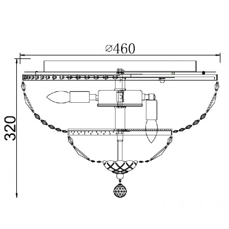 DIA100-CL-12-G
