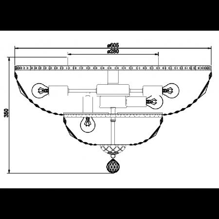 DIA100-CL-16-G (C100-PT60-G)