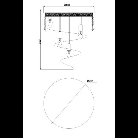 DIA522-CL-07-G (T522-PT40x50-G)