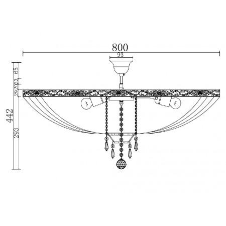 DIA890-CL-10-G (A890-PT80-G)