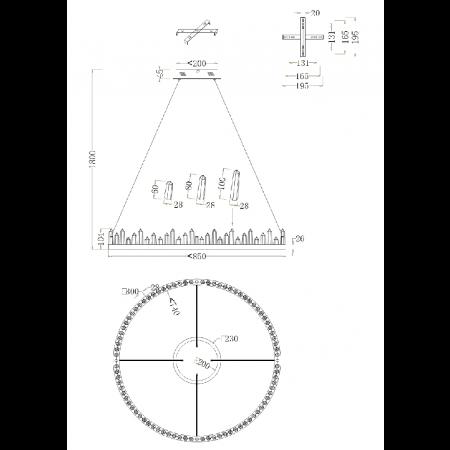 H186-PL-01-61W-BS