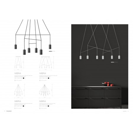 9680 IMBRIA BLACK X