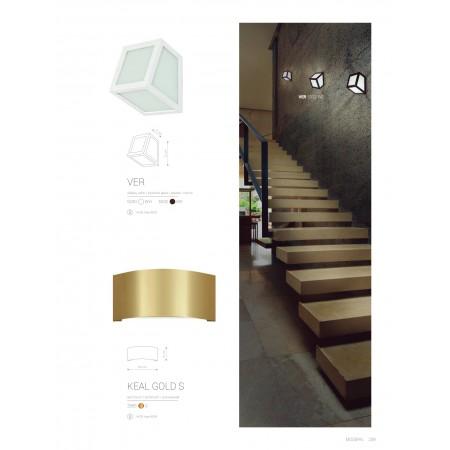 аплик 2985 KEAL gold S