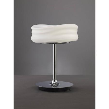 настолна лампа ^3627 TABLE LAMP SMALL CHROME 2xG9 8W