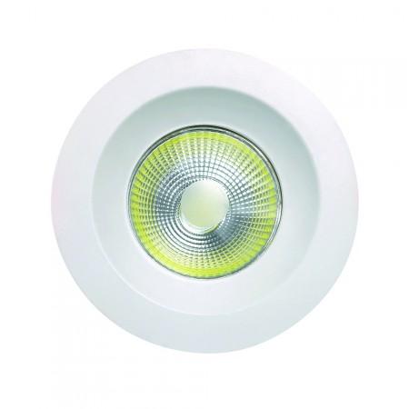 луничка / луна ^C0045 LED 95*45mm 5W/3000K Alu/White