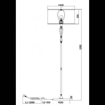 MOD014FL-01N